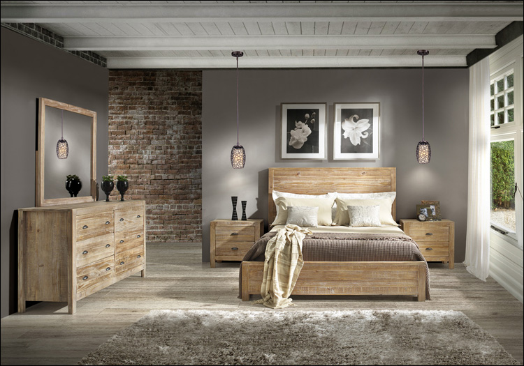 Montauk Collection - NEW Driftwood